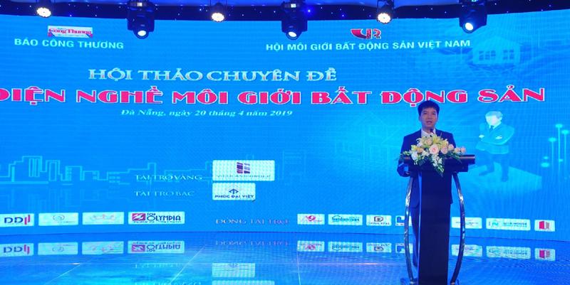 Đà Nẵng: Nhận diện nghề môi giới bất động sản