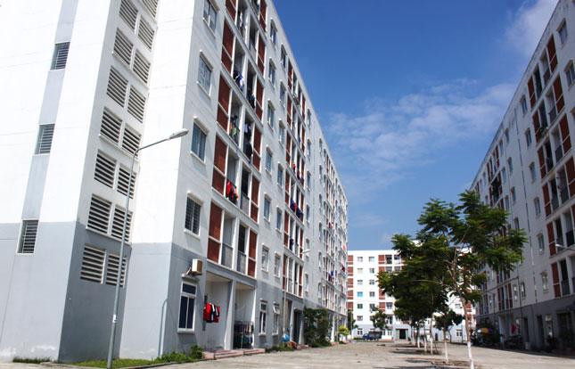 Thanh Hóa ban hành khung giá quản lý vận hành nhà chung cư