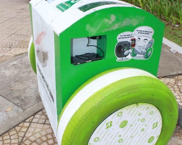 Từ tháng 7, Đà Nẵng sẽ chính thức thực hiện phân loại rác thải sinh hoạt