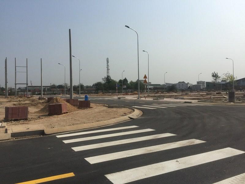 Góp ý chuyển quyền sử dụng đất tại dự án Khu nhà ở thương mại Phú Vinh, Bình Dương