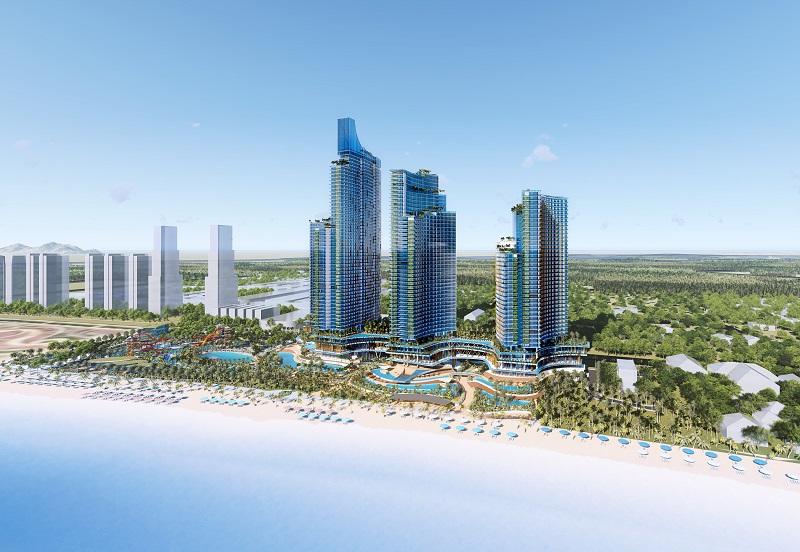 Ninh thuận: Thiên đường du lịch biển mới của châu Á