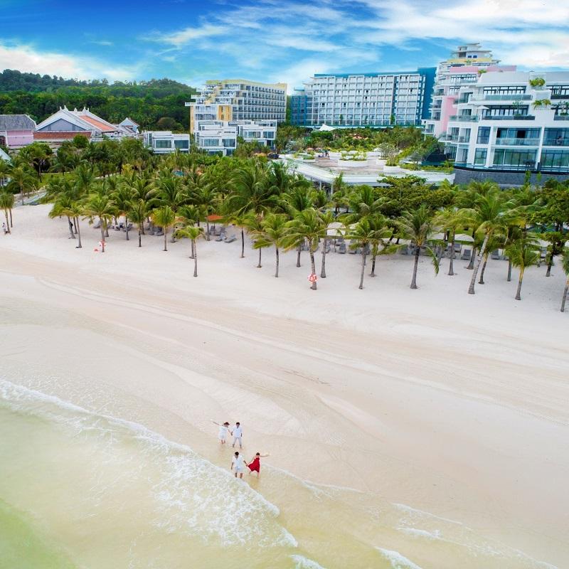 Mùa hè biếc xanh tại Nam Phú Quốc với Premier Residences Phu Quoc Emerald Bay