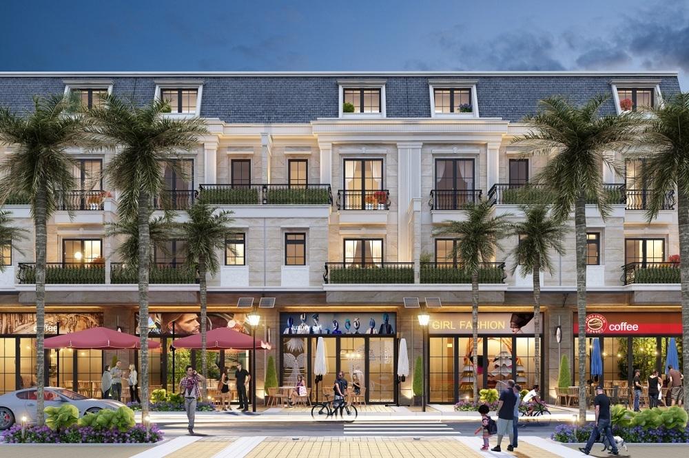 Regal Pavillon - Giá trị bền vững của dự án mang tầm quốc tế