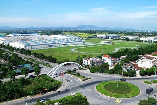 Vĩnh Phúc: Huyện Bình Xuyên chú trọng phát triển công nghiệp