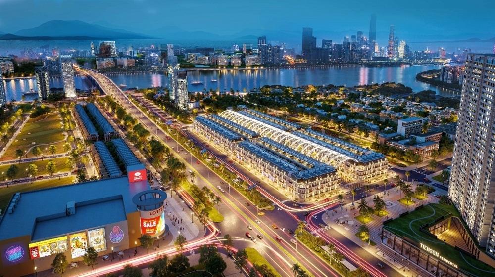 Không chỉ sở hữu sổ đỏ từng căn, Regal Pavillon Da Nang của Đất Xanh Miền Trung còn đủ điều kiện bán, cho thuê, thuê mua