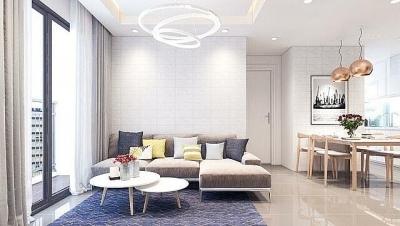 Những lưu ý khi thiết kế nội thất chung cư