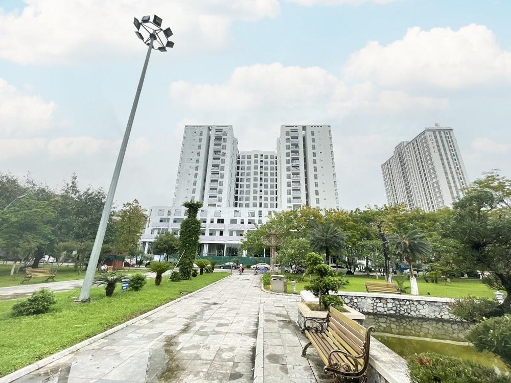 """Căn hộ cho thuê ở Bắc Ninh """"lên ngôi"""" nhờ đón """"sóng"""" bất động sản công nghiệp"""