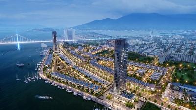 Làn sóng đầu tư đổ về phía Đông Đà Nẵng, dự án The Oriana được hưởng lợi gì?