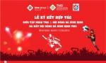 Sắp ra mắt đội bóng đá Bình Định TMS
