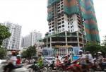 Luật Thủ đô bị 'vô hiệu' bởi nén chung cư