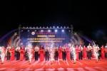 Uông Bí (Quảng Ninh): Khánh thành quảng trường có sức chứa một vạn người