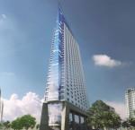 01 tỷ đồng sở hữu những căn hộ cuối cùng tại Tháp Doanh nhân -