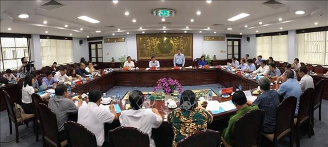 Vietnam sea, island week 2019 to be held in Bac Lieu province