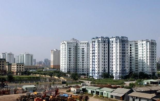 Property market still attractive in medium, long terms: forum
