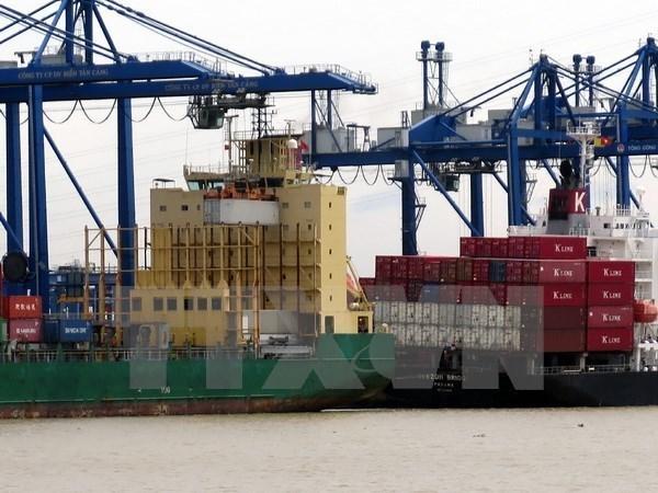 Forum discusses logistics human resources development
