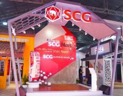 SCG trình làng sản phẩm xi măng mới tại Vietbuild Đà Nẵng