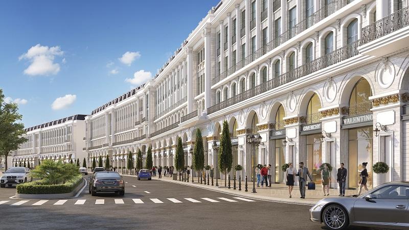 Pháp lý minh bạch tại La Maison Premium Phú Yên thu hút nhà đầu tư