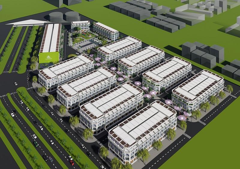 BĐS công nghiệp bùng nổ, mở ra làn sóng đầu tư mới trên thị trường BĐS Bắc Ninh