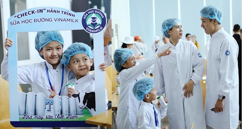 """Diễn viên Mạnh Trường: """"Mong nhiều trẻ em được thụ hưởng Chương trình Sữa học đường hơn nữa"""""""