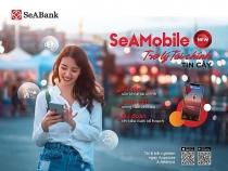 """SeABank tự hào với ứng dụng ngân hàng số """"SeAMobile - Trợ lý tài chính tin cậy"""""""