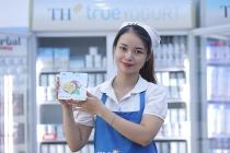 Ra mắt sản phẩm Sữa chua chanh dây tự nhiên TH true Yogurt