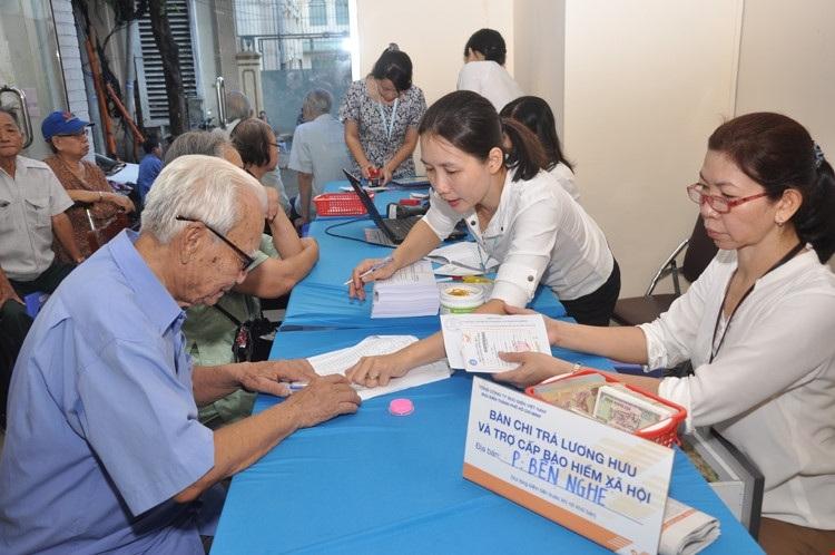 Đề xuất 8 nhóm đối tượng được tăng 15% lương hưu, trợ cấp bảo hiểm xã hội