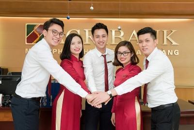 Agribank tự hào góp thêm trang sử vẻ vang 70 năm Ngân hàng Việt Nam