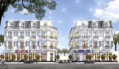 Ruby Boutique Residence - Lựa chọn đầu tư bất động sản thông minh giữa thị trường biến động