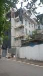 """Yên Phụ (Tây Hồ): """"Lọt lưới"""" nhiều công trình vi phạm trật tự xây dựng"""