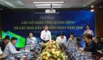Quảng Bình công bố 48 dự án đến các nhà đầu tư tiềm năng tại Hà Nội