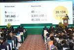 Hà Nội kêu gọi đầu tư mạnh vào dự án xây dựng hạ tầng và bất động sản