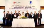 SeaBank và Tập đoàn VNPT ký thoả thuận hợp tác chiến lược toàn diện