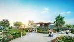 """Xu hướng """"Vườn trên cao"""" của các dự án bất động sản"""