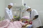 Bệnh viện Phục hồi chức năng tỉnh Vĩnh Phúc tích cực học tập và làm theo tấm gương đạo đức Hồ Chí Minh