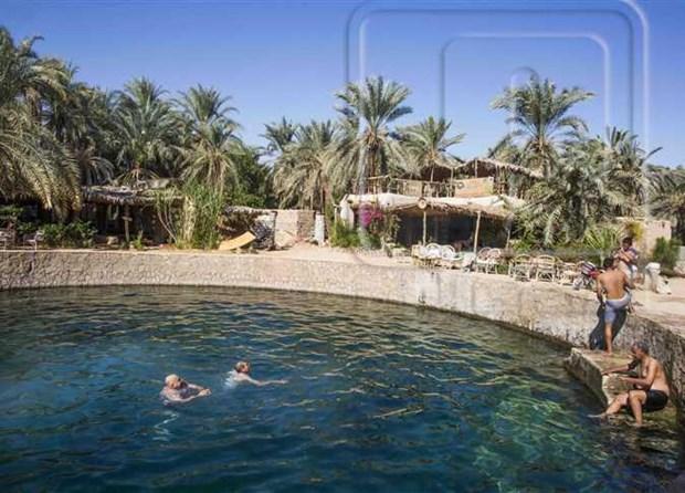 Ai Cập chuẩn bị xây thành phố du lịch y tế lớn nhất Trung Đông-Bắc Phi
