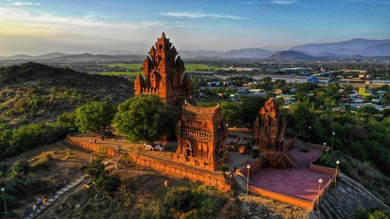 Nhà đầu tư trước sức hút ưu đãi bậc nhất cả nước của Ninh Thuận