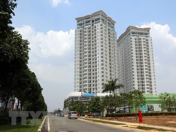 Vietnam's property market continues to expand: Savills