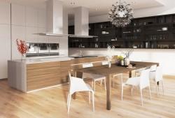 Đâu là xu hướng sử dụng vật liệu gỗ nội thất tương lai?