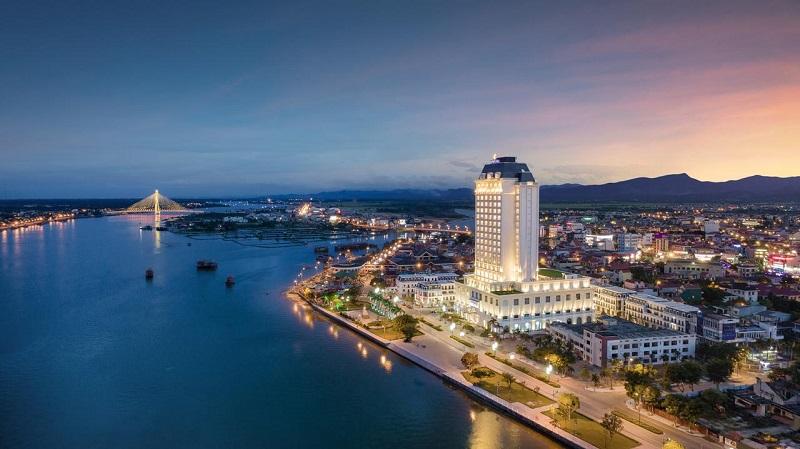 BĐS Quảng Bình tăng trưởng nhanh nhờ du lịch
