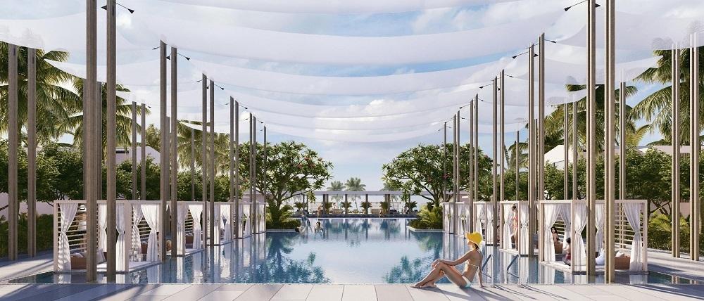 Regent Phu Quoc - Dấu ấn nổi bật của thị trường khách sạn nghỉ dưỡng cao cấp tại Việt Nam