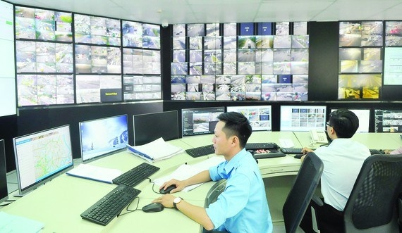 technology key to success for hcm citys smart transport system