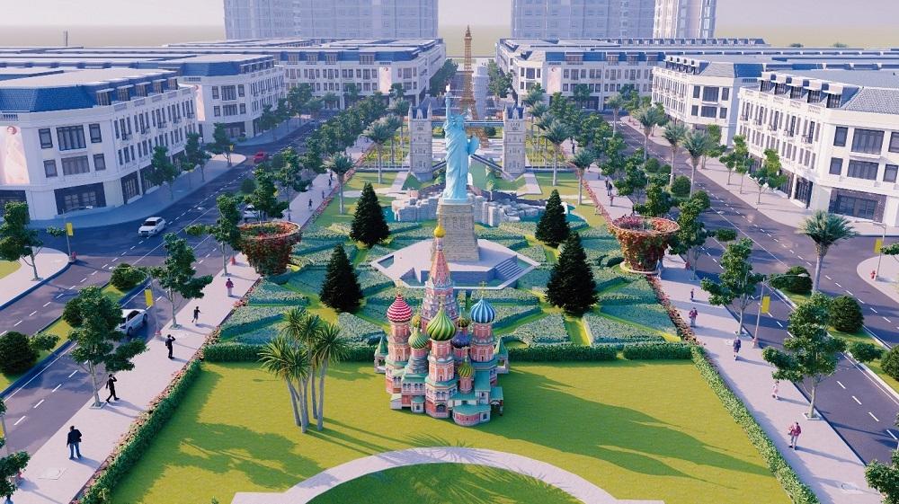 Đi tìm dự án đáng đầu tư tại Phổ Yên, Thái Nguyên