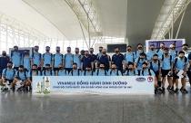 vinamilk dong hanh cung doi tuyen bong da quoc gia tai vong loai world cup 2022