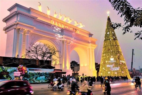 suc song moi tu khu do thi dang song bac nhat thai nguyen