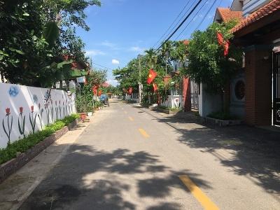 """Yên Lạc (Vĩnh Phúc): Xã Liên Châu """"thay da đổi thịt"""""""