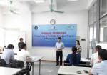 Trường Đại học Xây dựng đào tạo kỹ năng quản trị, điều hành trong kỹ thuật và sản xuất