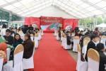 Bàn giao đất nền thực địa và mở bán đợt 03 dự án Thiên Lộc Sông Công