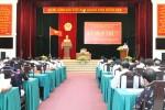 Khai mạc kỳ họp thứ 7 HĐND TP Vĩnh Yên khóa XX nhiệm kỳ 2016 - 2021