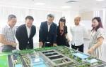Truyền thông Nhật Bản quan tâm đến doanh nghiệp xây dựng Việt Nam