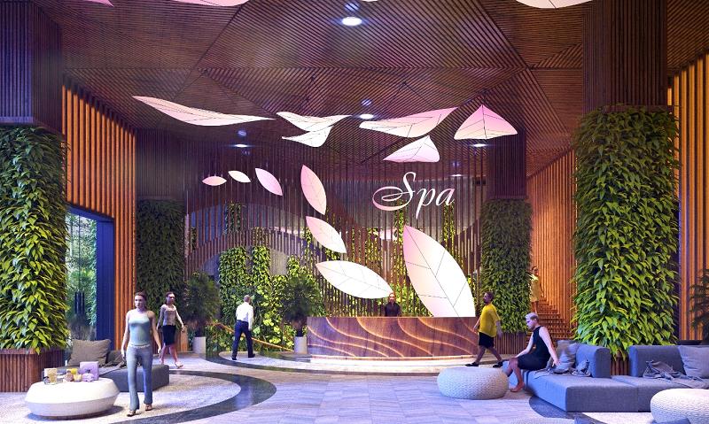 Seva Spa & Beauty Destination: Khám phá spa hiện đại số một Việt Nam